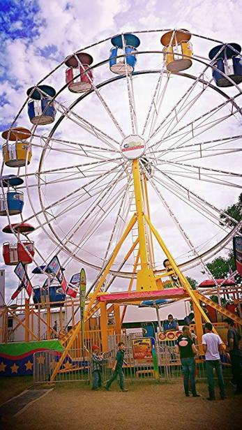 cochise county fair