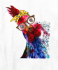 chicken shirt