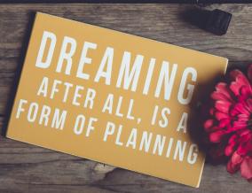 dreaming v planning