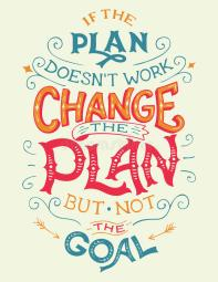if-plan-doesn-t-work-change-plan-quote-not-goal-hand-lettering-motivation-88447583