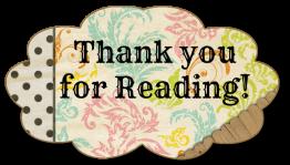 thanks for reading sept