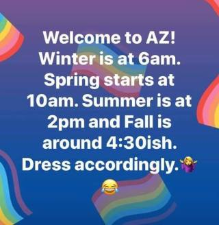 welcome to az