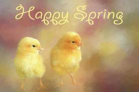 happy-spring-donna-kennedy