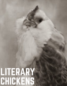 literary chickens